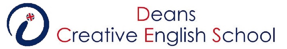 Deans Creative English School